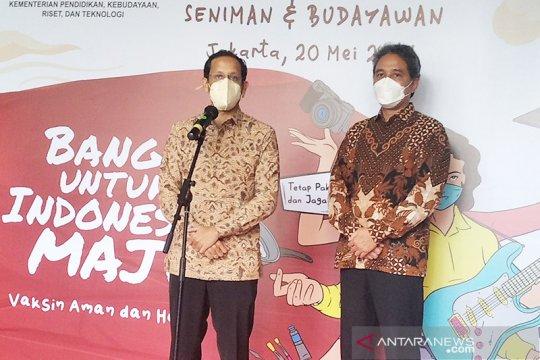 23 persen guru di Indonesia sudah divaksin COVID-19
