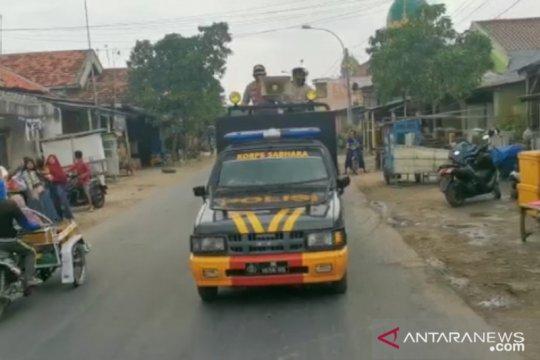 "Polres Pamekasan larang warga pesisir gelar ""Per-peran"""