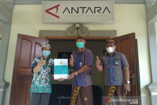 PLN Bali: ANTARA tingkatkan partisipasi pelanggan terhadap layanan PLN