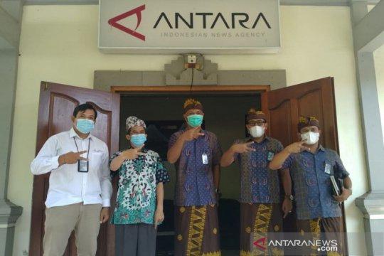 PLN Bali siapkan infrastruktur untuk pariwisata berbasis energi bersih