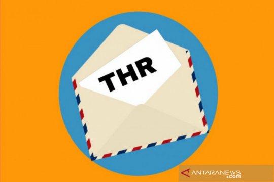 Disnakertrans Sulteng: Semua perusahaan bayarkan THR walaupun telat