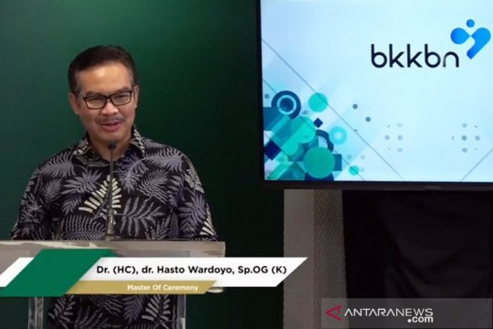 BKKBN garap program pelayanan digital di tengah pandemi