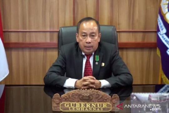 Agus: Bung Karno dirikan Lemhannas sebagai candradimuka calon pemimpin