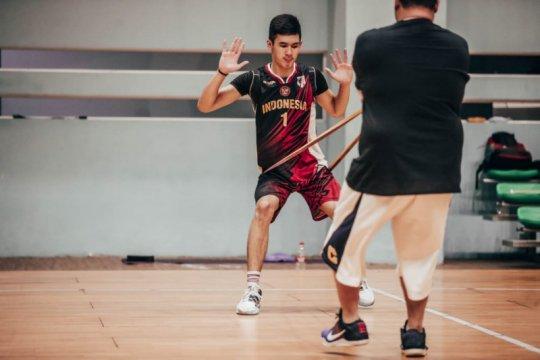Timnas basket Indonesia latihan intensif untuk FIBA Asia Cup 2021