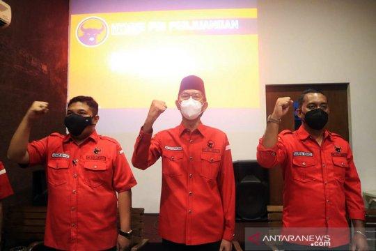 PDIP Surabaya jadikan Juni Bulan Bung Karno kegiatan turun ke kampung