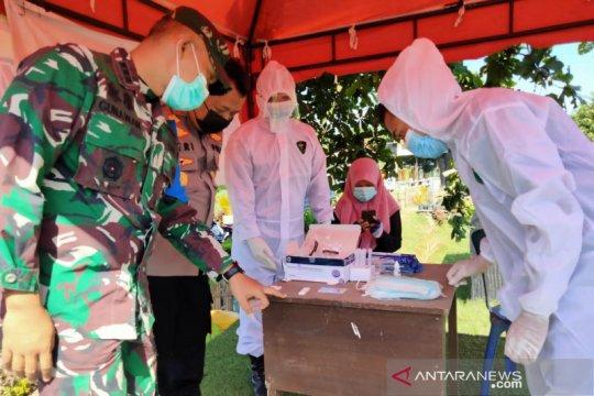 Kapolresta Mataram minta anggota perketat pengawasan Lebaran Topat