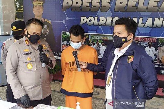 Polisi tangkap pencuri dengan kekerasan sebabkan korban tewas