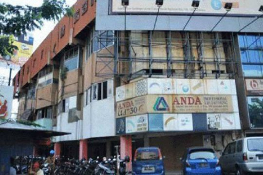 Meski pandemi, Pasar Tunjungan Surabaya diminta dihidupkan lagi