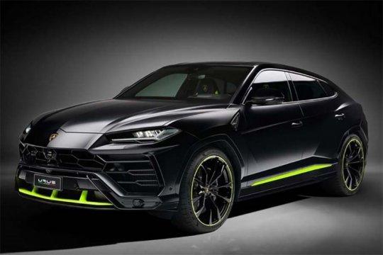 Siapkan mobil listrik, Lamborghini investasikan 1,5 miliar euro