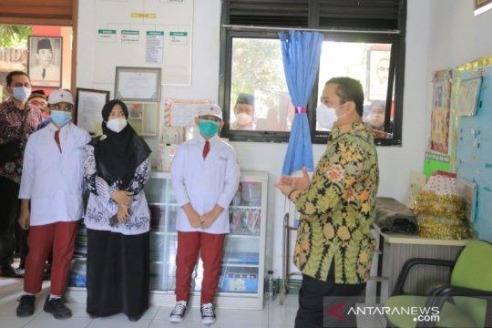 Pemkot Tangerang resmikan 79 sekolah inklusi anak berkebutuhan khusus