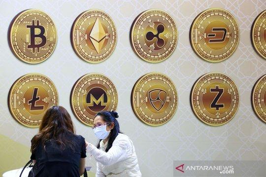 Regulator AS beri sinyal risiko lebih kuat untuk mata uang kripto