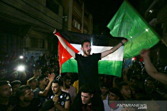 Delegasi Israel kunjungi Mesir untuk bahas pertukaran tahanan Hamas