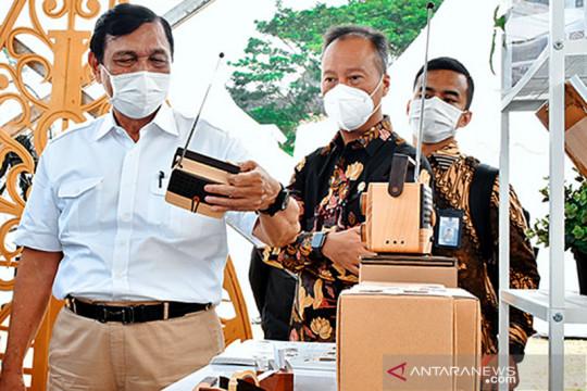 Kemenperin: IKM nyaris raup Rp500 juta dari Gernas BBI tahun ke-2