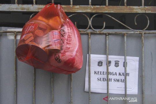 Riza: Rumah dinas sebagai tempat isolasi untuk memaksimalkan ruang