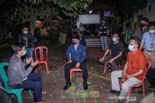 Kasus COVID-19 melonjak,  Wali Kota Bogor minta perhatian Menkes