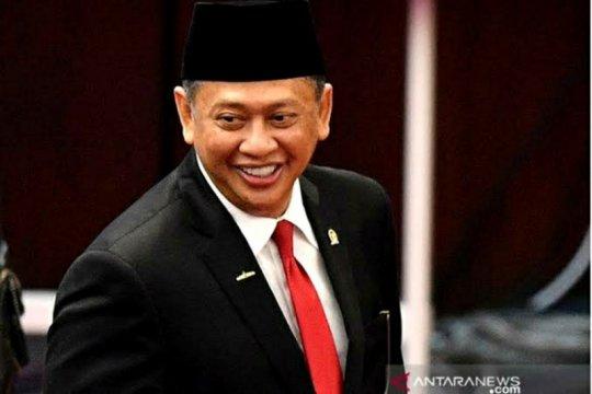 Bamsoet sampaikan belasungkawa wafatnya mantan Menteri BUMN Soegiharto