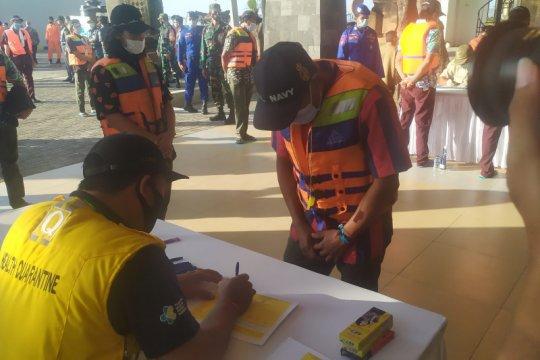 KSOP Benoa: Kapal KM Bandar Nelayan 188 laik operasi dan laik laut