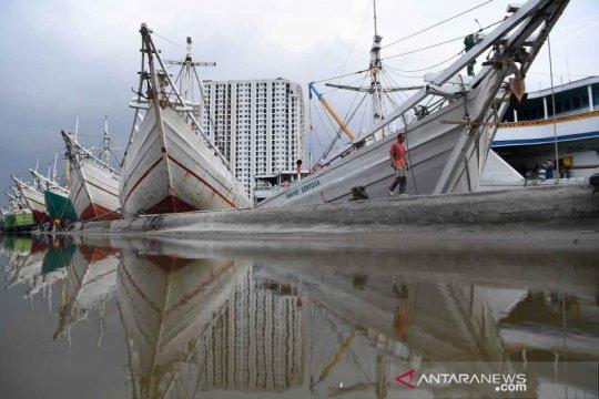 Pelabuhan Sunda Kelapa dipercantik untuk destinasi wisata kapal pesiar