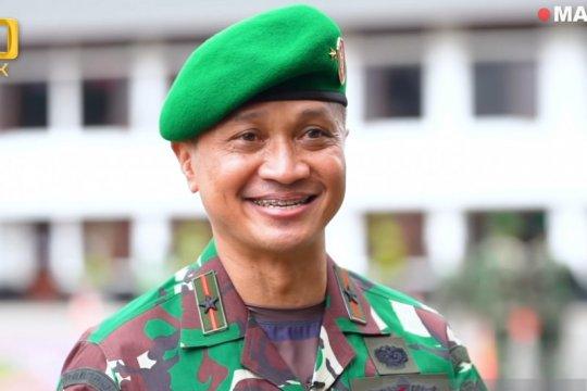 Gubernur Akmil bertekad bawa prajurit siap hadapi zaman robotik dan AI