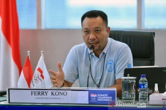 """Indonesia """"stand by"""" jadi cadangan Brisbane tuan rumah Olimpiade 2032"""