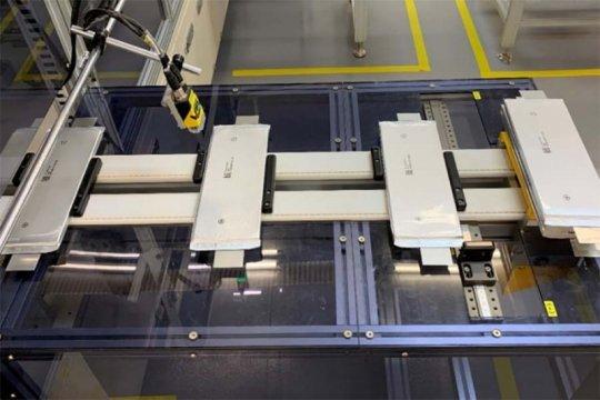 Ford konfirmasi gandeng SK Innovation buat baterai