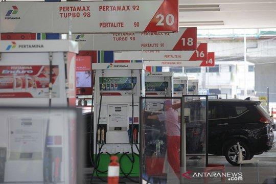 EIA: Produksi minyak global akan meningkat imbangi kenaikan konsumsi