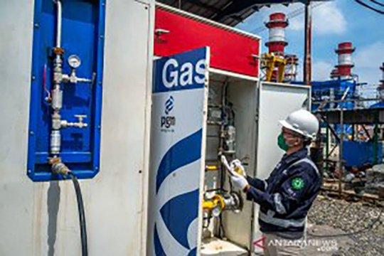 Pemakaian gas bumi bagi rumah tangga lebih hemat, ini alasannya