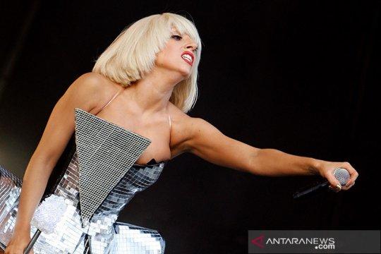 Lady Gaga ungkap gangguan psikotik akibat diperkosa di masa lampau