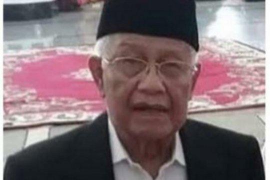 Pemerintah Aceh berduka atas meninggalnya Gubernur Aceh 1993-2000