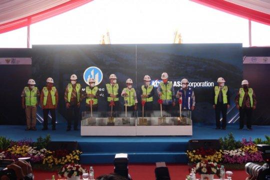 PP dukung pembangunan pabrik kaca Korsel di Batang
