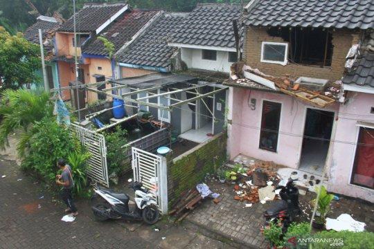 BPBD catat 90 rumah alami kerusakan akibat gempa Blitar