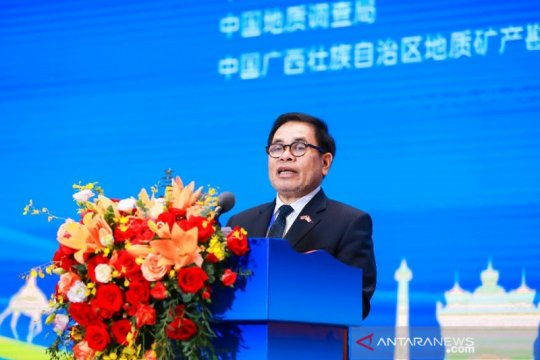 ACC fasilitasi kerja sama pendidikan kejuruan Indonesia-China