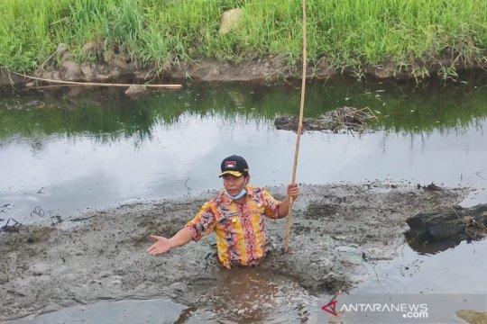 Gubernur Kaltara nilai lokasi KBM Tanjung Selor tak layak