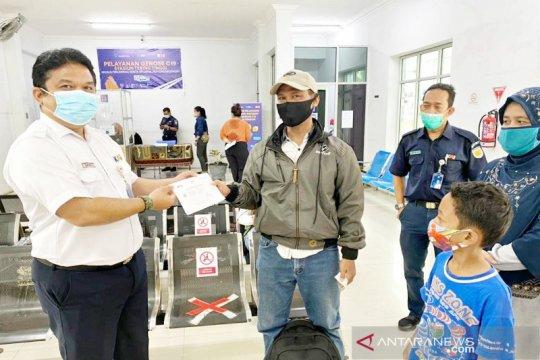 KAI Sumut sediakan layanan GeNose C-19 untuk mempermudah penumpang