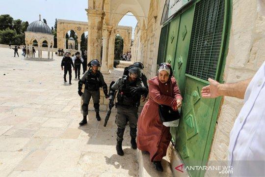 Israel sebut pawai sayap kanan dapat digelar pekan depan di Yerusalem