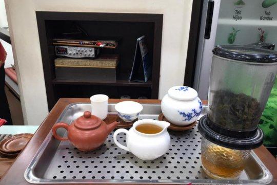 Saatnya jadikan teh untuk daya tarik wisata