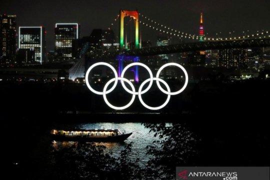 India batalkan pakai kit sponsor China jelang Olimpiade Tokyo