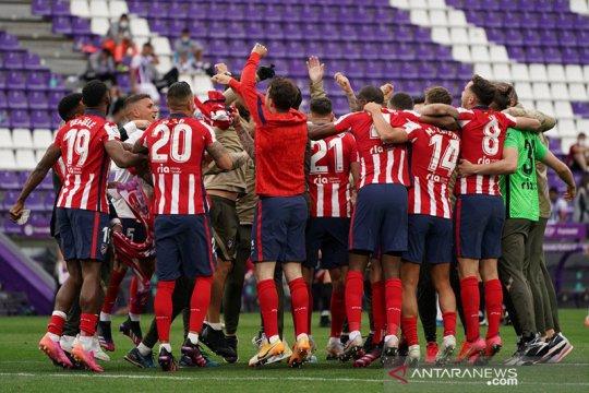 Pandemi dan epilog kompetisi sepak bola Eropa