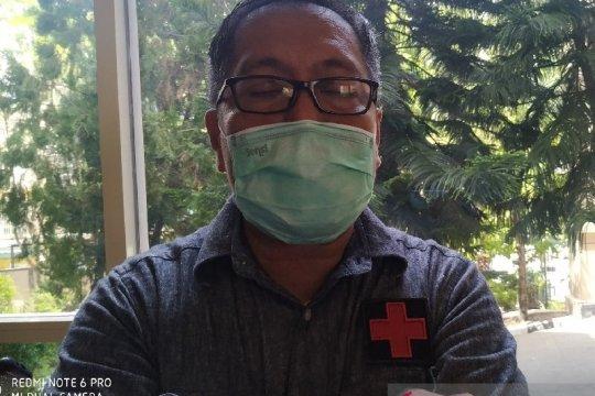 95,3 persen pasien positif COVID-19 di Papua sembuh