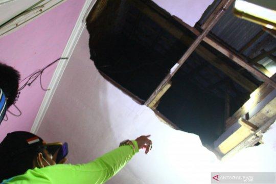Gempa Blitar sebabkan 287 rumah rusak di Kabupaten Malang