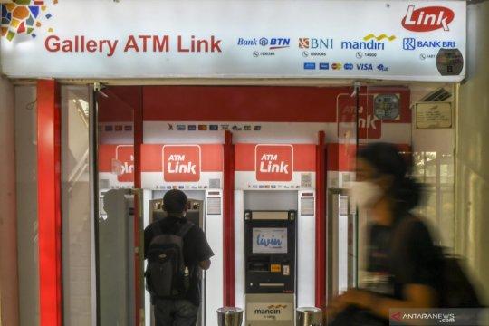 Kemarin, soal belanja pemerintah hingga penundaan biaya di ATM Link