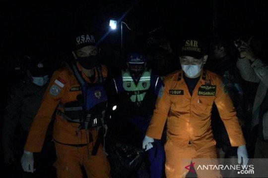 Satu korban kecelakaan KM Wicly Jaya Sakti di perairan Jambi ditemukan