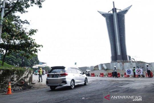 Lalin Simpang Sentul Bogor direkayasa untuk atasi kemacetan