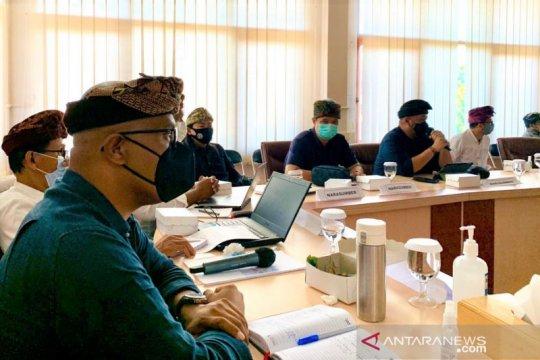ISI Denpasar libatkan 61 tokoh susun Kurikulum Merdeka Belajar