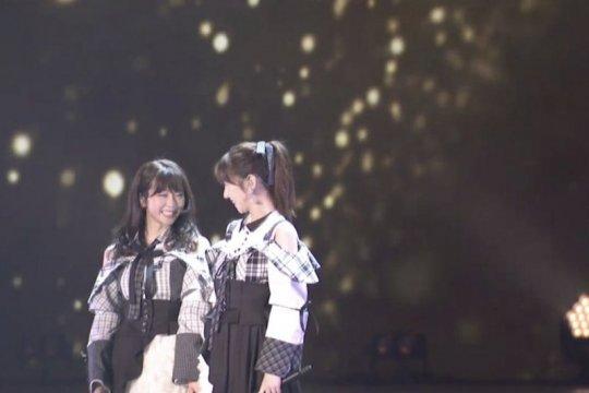 Minegishi Minami umumkan kelulusan dari AKB48