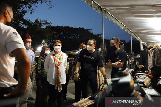 Wali Kota Surabaya menginginkan kerja sama sister city ditingkatkan