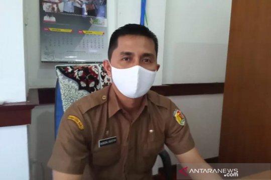 Tambah lagi 29, positif COVID-10 di Kota Solok-Sumbar naik 1.106 kasus