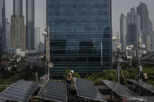 "Luhut optimis Indonesia akan capai target ""net zero emission"" 2060"