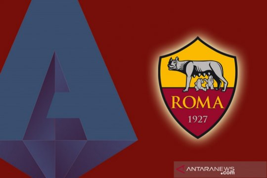 Roma raih tiket Liga Conference walau cuma imbang di laga pemungkas