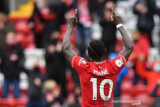 Dwigol Mane lempangkan langkah Liverpool ke Liga Champions